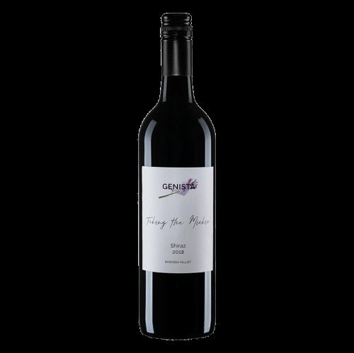 Genista Wines Shiraz 2018