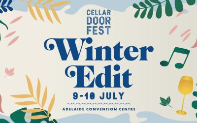 We're back for Cellar Door Fest Winter Edit